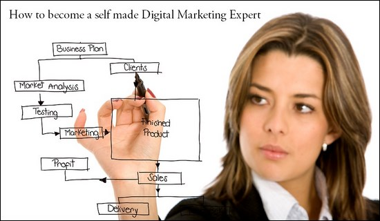 Digital Marketing Expert in Jaipur